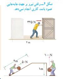 خود را بیازمایید صفحه 66 علوم هفتم