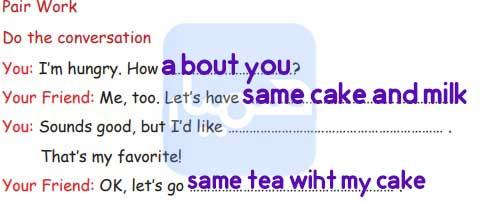 Your Conversation